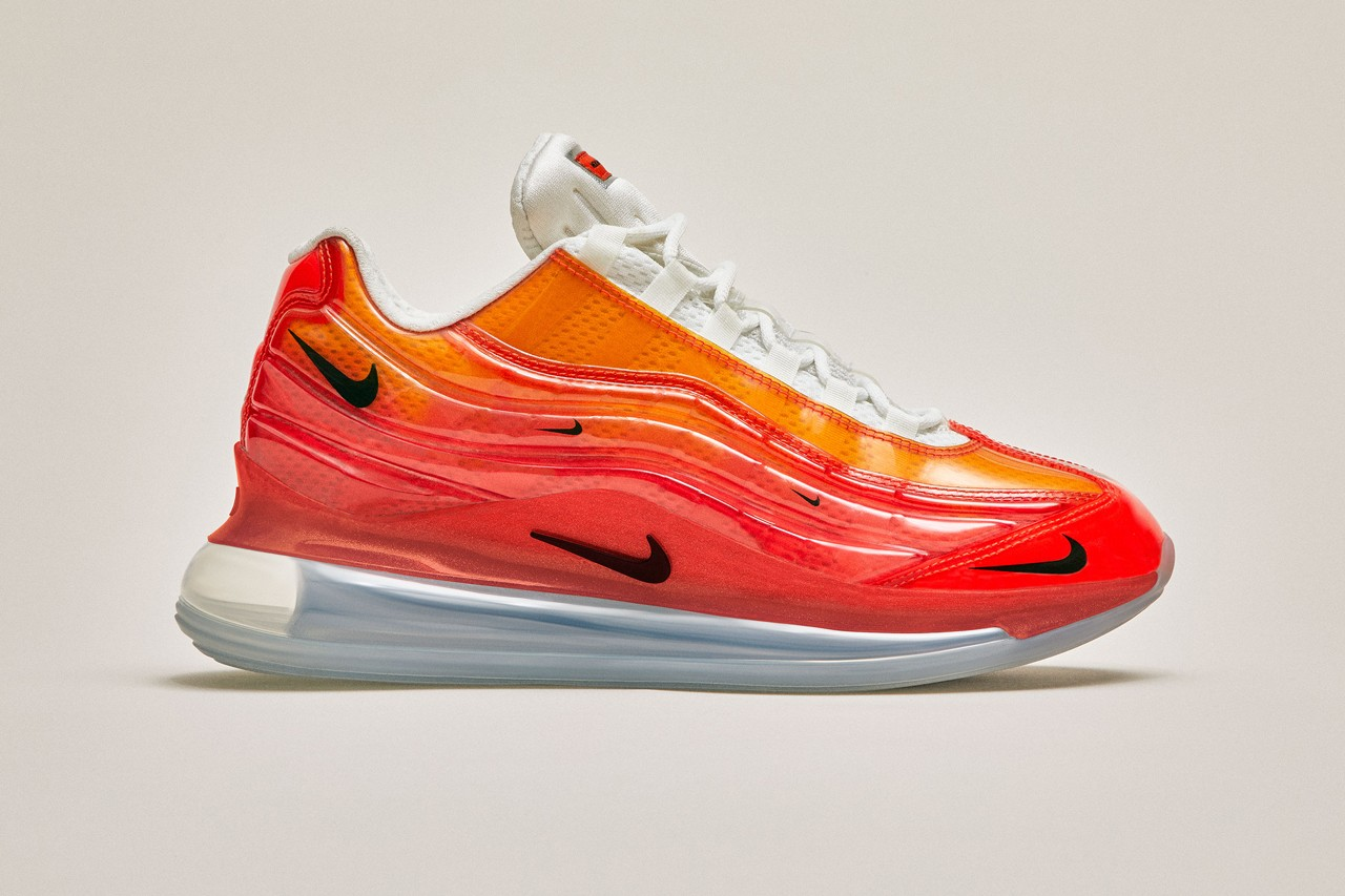 meet 39f20 2902a Nike air max day sneakers heron preston